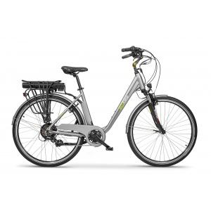 ECOBIKE TRAFFIC GREY