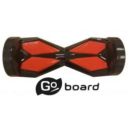 """GoBoard, koła 8"""" - czarny"""