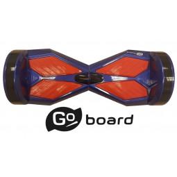 """GoBoard, koła 8"""" - niebieski"""