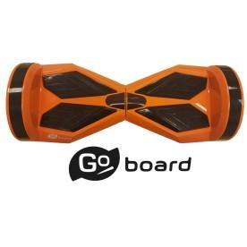"""GoBoard, koła 8"""" - pomrańczowy"""