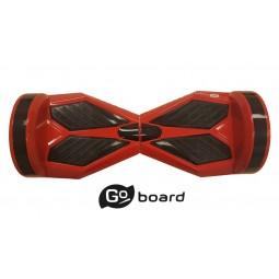 """GoBoard, koła 8"""" - czerwony"""