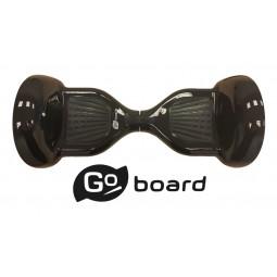 """GoBoard, koła 10"""" - czarny"""