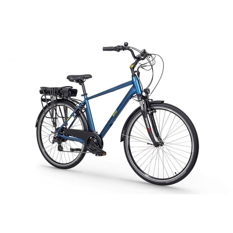 rower elektryczny Ecobike Trafik Men