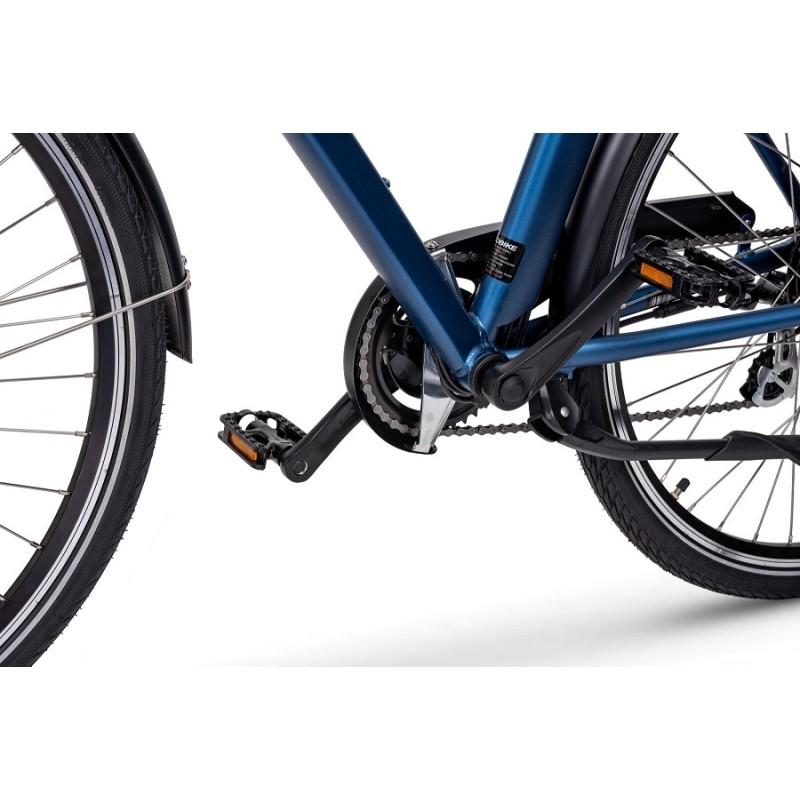 """rower elektryczny Ecobike Trafik Men 28"""""""