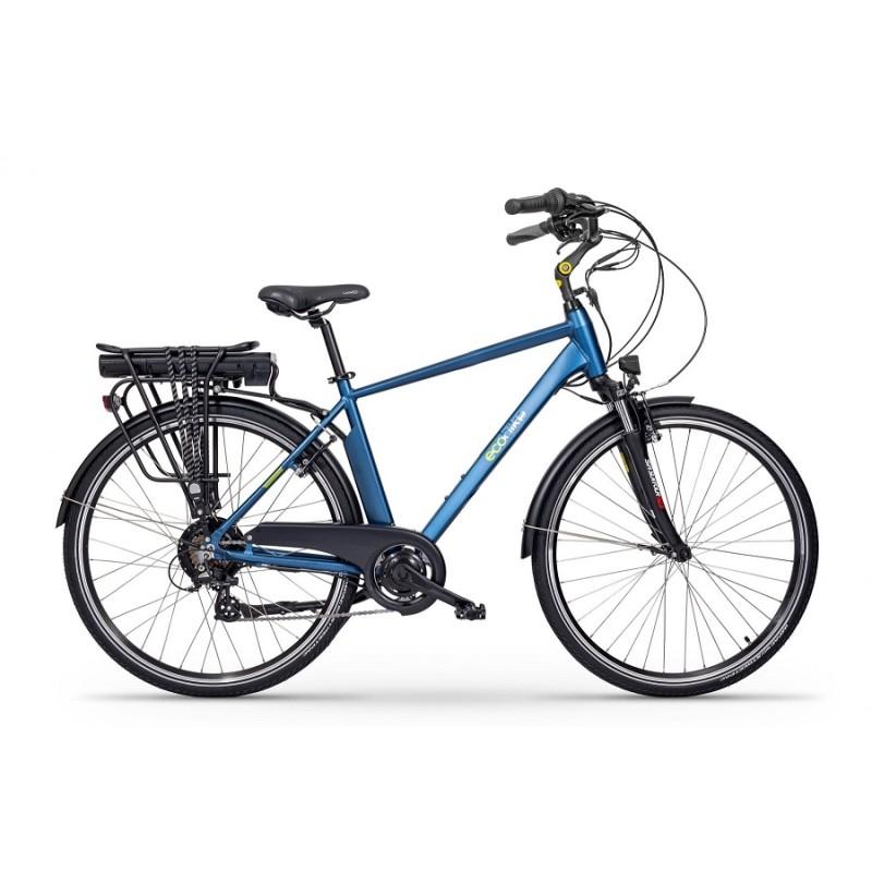 rower elektryczny Ecobike Trafik Men do miasta