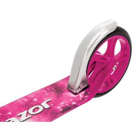 RAZOR A5 Lux - różowa