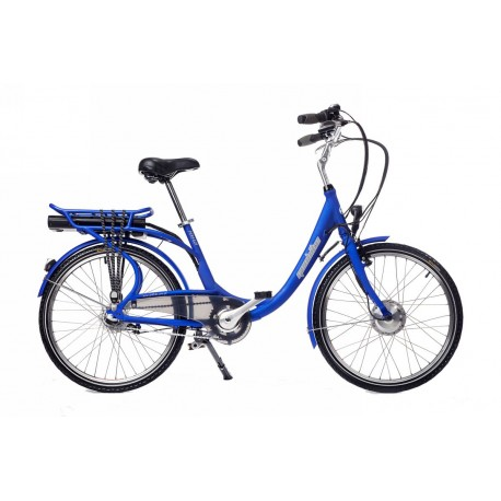 Rower elektryczny GEOBIKE Perfect