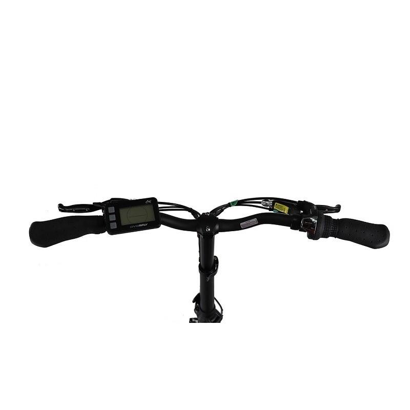 rower elektryczny Overfly Zing 250W
