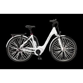 Rower elektryczny Winora Tria N8 biały