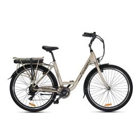 Rower elektryczny OVERFLY...