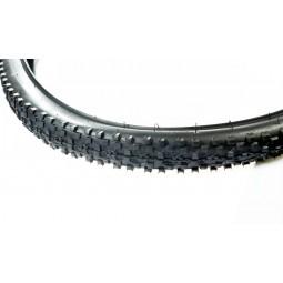 """Opona rowerowa MTB 27.5""""x2.125, przekrój 56mm"""