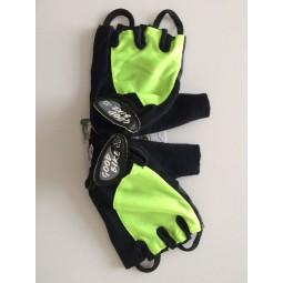 Rękawiczki SPORT, XL - odblaskowe