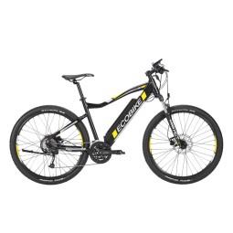 Rower elektryczny Ecobike E-MTB z baterią Panasonic 13 ah