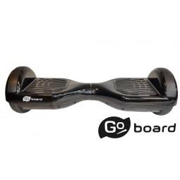 """GoBoard Standard PRO, koła 6.5"""" - czarny"""