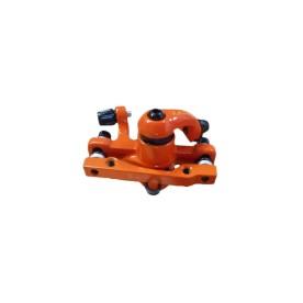 Zacisk hamulcowy pomarańczowy do modelu Frugal Compact