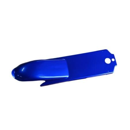 Niebieska obudowa podestu do modelu Frugal Basic