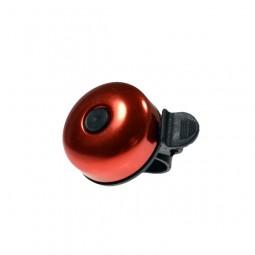 Dzwonek SONAR, 45mm, czerwony