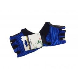 Rękawiczki HANDY2, M - niebieskie