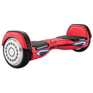 Razor HOVERTRAX 2.0 - RED