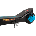 RAZOR E100 POWER CORE - niebieska