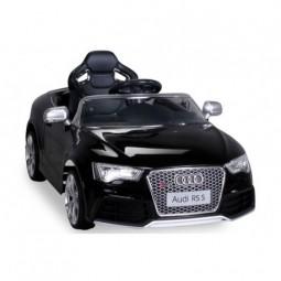 Samochód na akumulator Audi RS5 Czarny