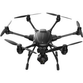 Dron Yuneec Typhoon H z kamerą CGO3+ 4K UHD