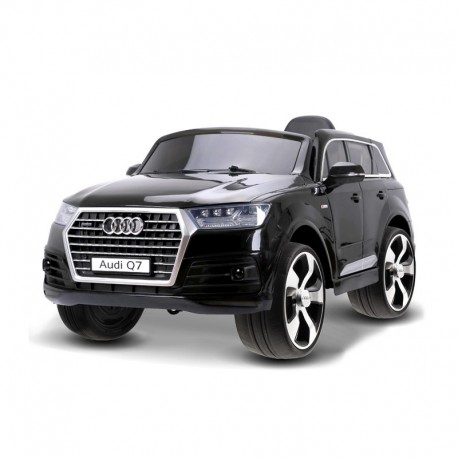 Samochód na akumulator Audi Q7