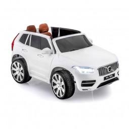 Samochód na akumulator Volvo XC90 biały