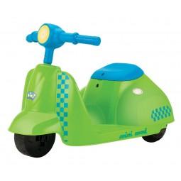 Elektryczna hulajnoga RAZOR Kixi Mini Mod - zielona