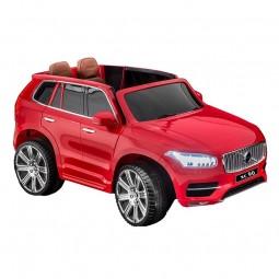 Samochód na akumulator Volvo XC90 lakierowany Red