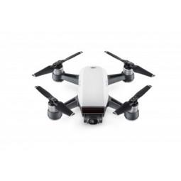 DRON DJI SPARK ALPINE WHITE