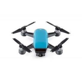 DRON DJI SPARK SKY BLUE MORE COMBO
