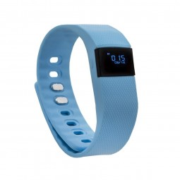 GOCLEVER SMART BAND BLUE