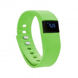 GOCLEVER SMART BAND GREEN