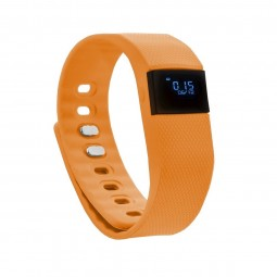 GOCLEVER SMART BAND ORANGE