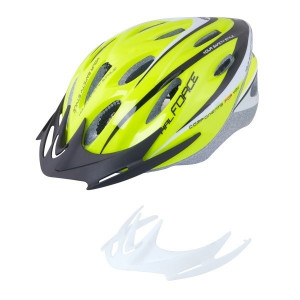 Kask rowerowy FORCE HAL L-XL