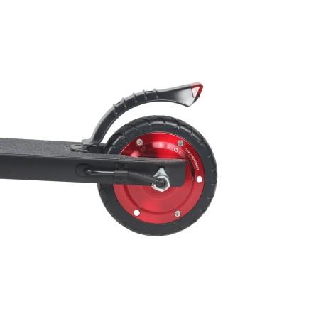 Frugal Twist - czarno/czerwony