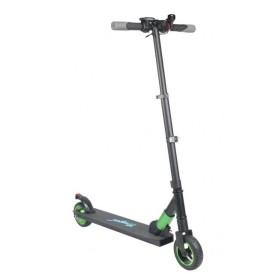 Frugal Twist - czarno/zielony
