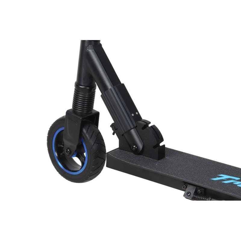 Frugal Twist - czarno/niebieski
