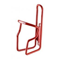 Koszyk bidonu Gateway 6mm, czerwony