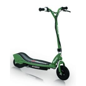 RAZOR RX200 Dirt - zielona