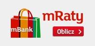 Zakupy ratalne mBank