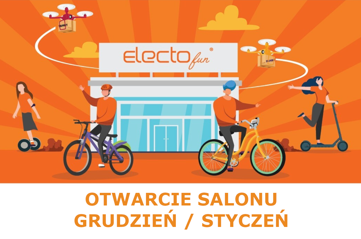 Salon Electofun Legnicka